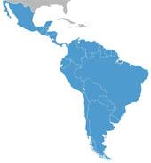 south-latin-america